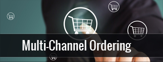 Multi-Channel Ordering