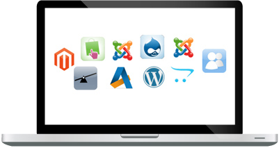 Softaculous web application auto installer