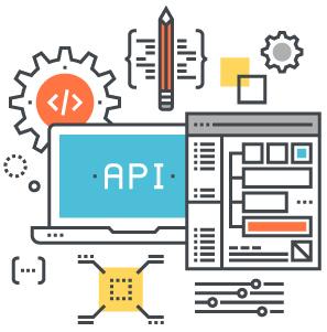 Virtualizor supports various API