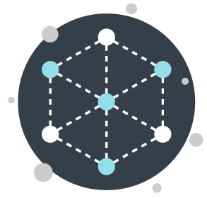 Hundreds of Nodes can be managed from one Master Server with Virtualizor
