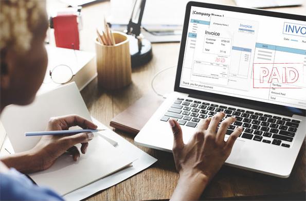 Easy billing and orders management for hosting provider