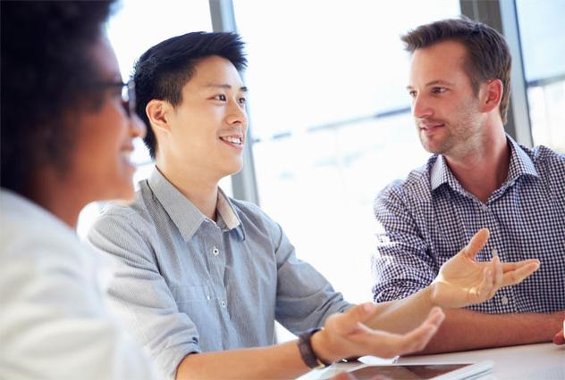 Multilingual softwares for hosting providers